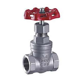 Name Product: GATE VALVE